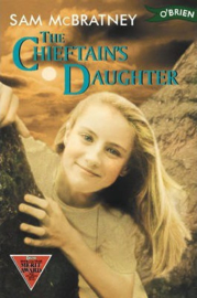The Chieftain's Daughter (Sam McBratney, Noel Monahan)