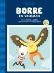 Borre en Valkman (Jeroen Aalbers)