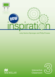Inspiration New Edition Level 3 Digital Single user