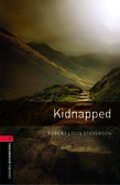 Oxford Bookworms Library Level 3: Kidnapped Audio Pack