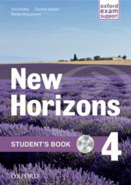 New Horizons 4 Teacher's Book