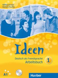 Ideen 1 Werkboek met Audio-CD bij het Werkboek
