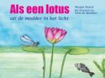 Als een lotus (Marjan Bosch)