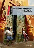 Dominoes Three Conan The Barbarian: Red Nails