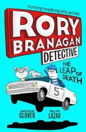Rory Branagan Leap of Death