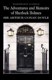 Adventures & Memoirs of Sherlock Holmes (Doyle, A.C.)