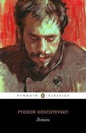 Demons (Fyodor Dostoyevsky)