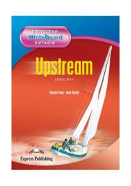 Upstream Level B1+ Iwb - Version 1