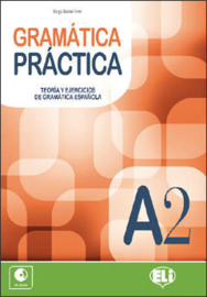 GRAMATICA PRACTICA (A2) (+CD)