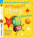 Stages 1-2: Julia Donaldson's Songbirds: My Phonics Story Collection