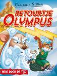 Retourtje Olympus (Geronimo Stilton)