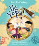 Hé Yopa! (Sir Paul McCartney) (Hardback)