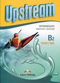 Upstream B2 Teacher's Book (3rd Edition)