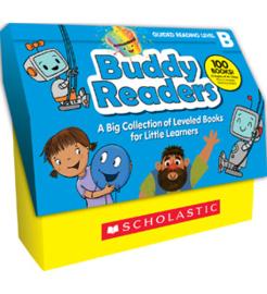 Buddy Readers: Level B (Class Set)
