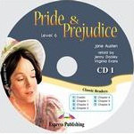 Pride And Prejudice Audio Cd 1