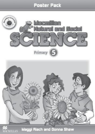 Macmillan Natural and Social Science Level 5 Poster Pack