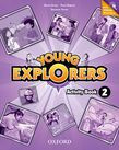 Young Explorers Level 2 Activity Book With Online Practice