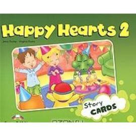 Happy Hearts 2 Story Cards (international)