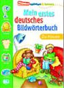 Mein Erstes Deutsches Bildwortbuch - Zu Hause