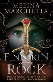 Finnikin Of The Rock (Melina Marchetta)
