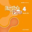 English Plus Level 4 Class Audio Cds