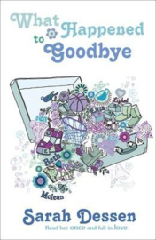 What Happened To Goodbye (Sarah Dessen)