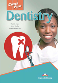 Career Paths Dentistry Student's Pack