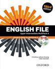 English File Third Edition Upper-intermediate Multipack A