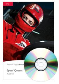 Speed Queens Book & CD Pack