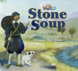 Our World 2 Stone Soup Big Book