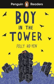 Penguin Readers Level 2: Boy In The Tower (ELT Graded Reader) (Paperback)