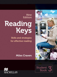 Reading Keys New Edition Level 3 Student's Book