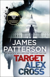 Target: Alex Cross (alex Cross 26) (James Patterson)