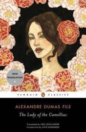 The Lady Of The Camellias (Alexandre Dumas)