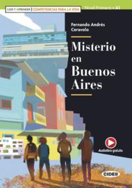 Misterio En Buenos Aires