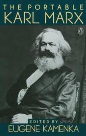 The Portable Karl Marx (Karl Marx)