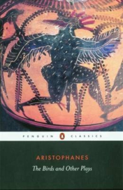 The Birds And Other Plays (Aristophanes)