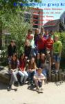 De fantasierijke groep 8C (Lucas van Leyden School)