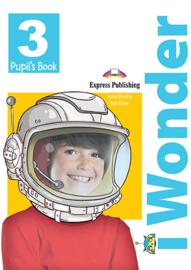 iWonder 3 - Vocabulary & Grammar Practice