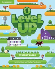 Level Up Level1 Student's Book