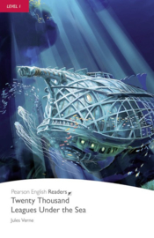 20,000 Leagues Under the Sea Book