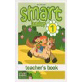 Smart Junior 1 Teacher's Book