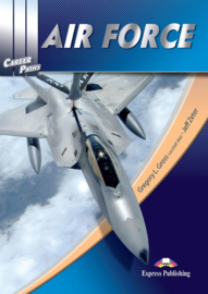 Career Paths Air Force Teacher's Pack
