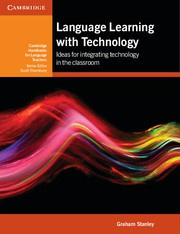 Language Learning with Technology Paperback
