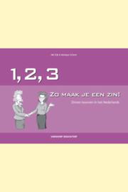 123 Zo maak je een zin!