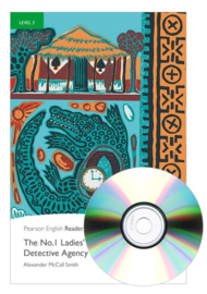 The No.1 Ladies' Detective Agency Book & CD Pack