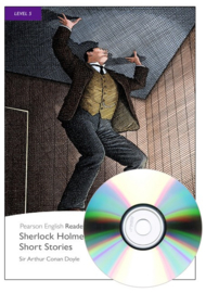 Sherlock Holmes Short Stories Book & CD Pack