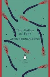 The Valley Of Fear (Arthur Conan Doyle)