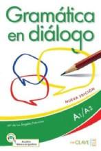 Gramática En Diálogo + Audio - Iniciación (a1-a2)