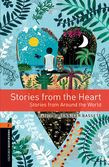 Oxford Bookworms Library Level 2: Stories From The Heart